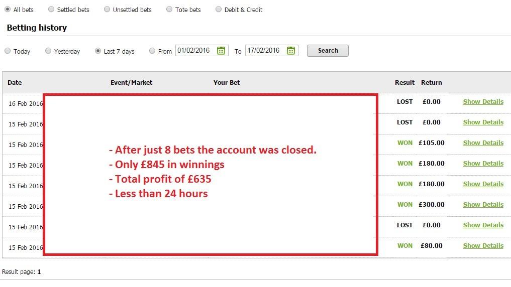 beat the bookies