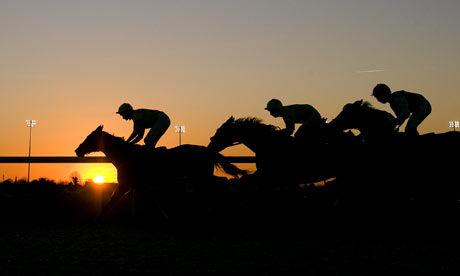 Evening Racing