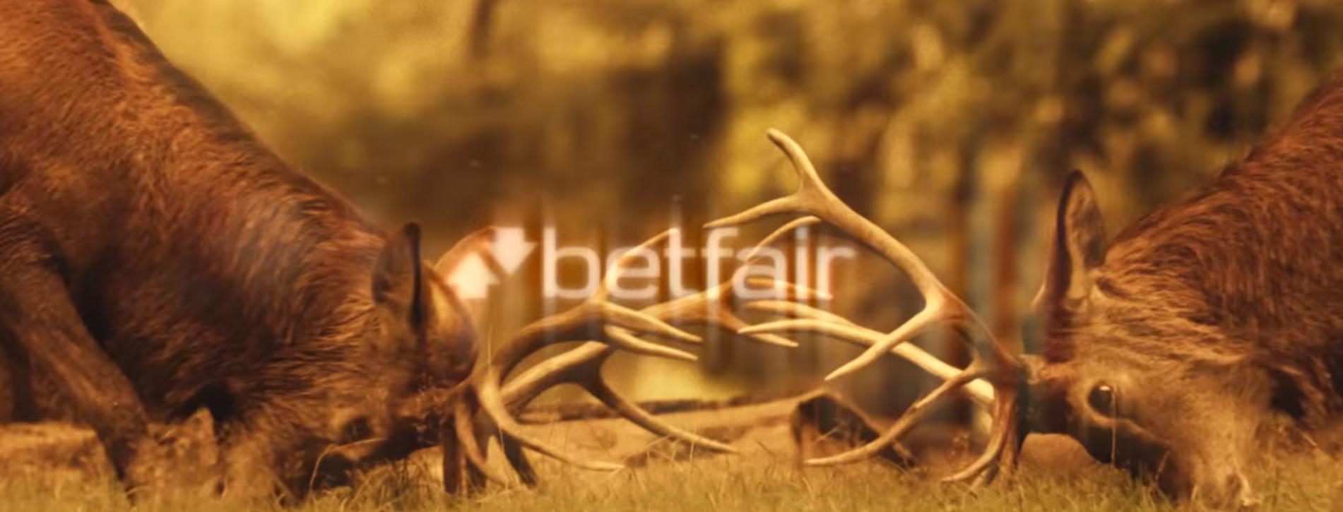Ready? Exchange Betfair