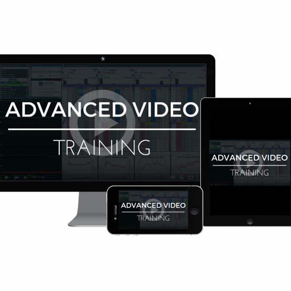 Advanced Video Pack Product