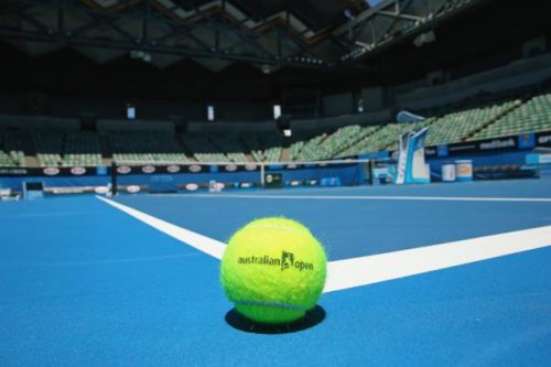 Australian Open Tennis Traders