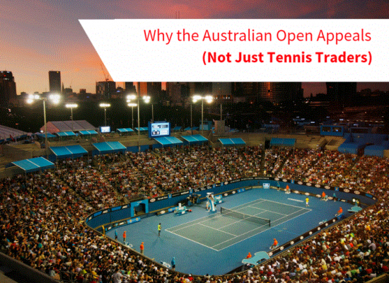 Tennis Traders
