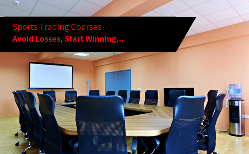 Sports trading courses