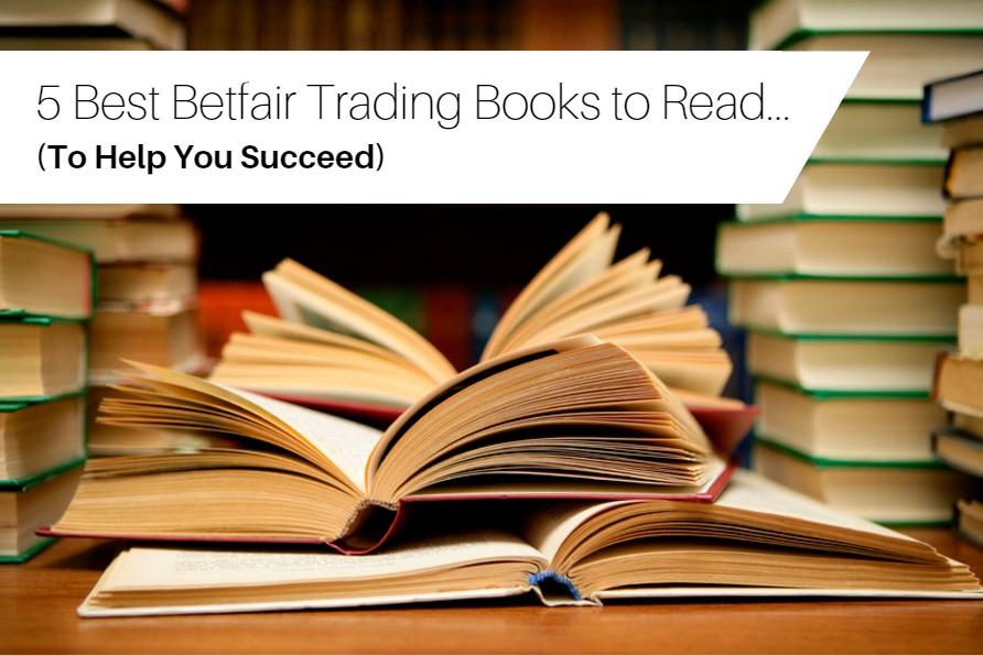 Betfair Trading Books worth reading