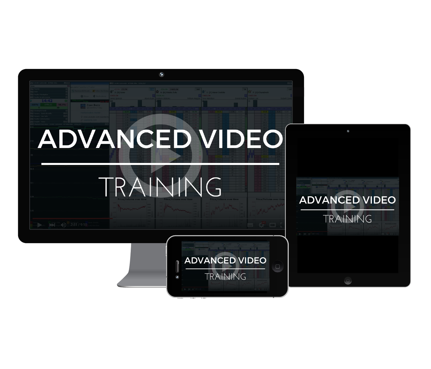 Video Pack Course