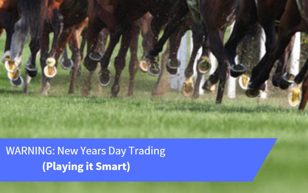 New Year Trading Betfair