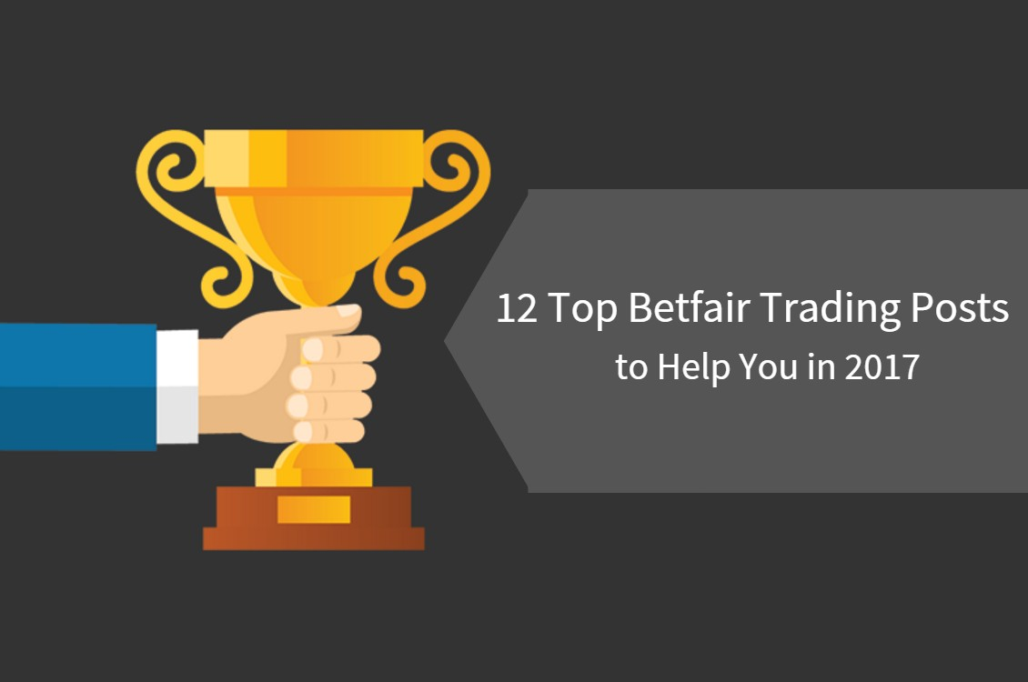 Betfair Trading 2017