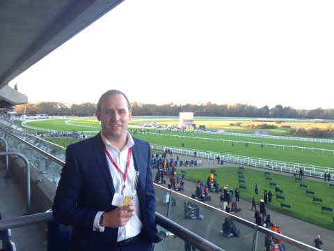 Ascot Betdaq Box Caan Berry
