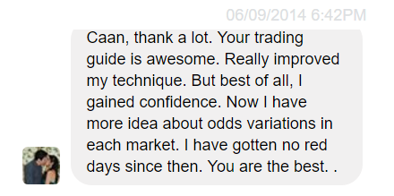 trading guide review