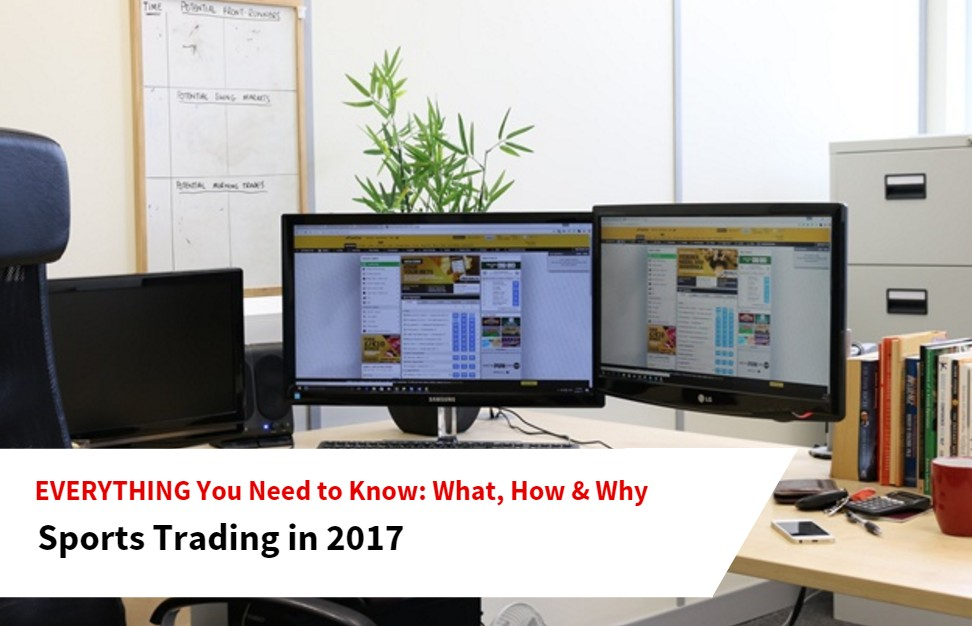 Sports Trading (Full Explanation - What, How and Why) | Caan