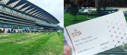 Betfair royal ascot 2017
