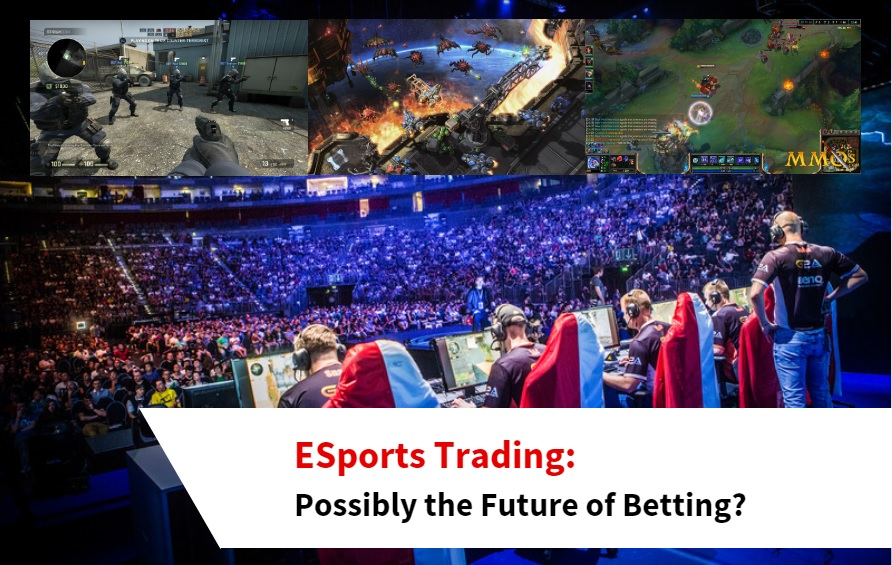 ESports Betting Future 2018