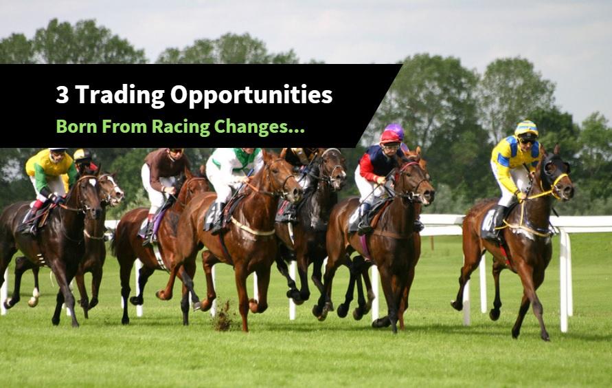 3 opportunities