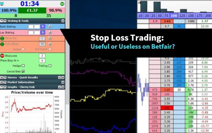 Stop Loss Betfair