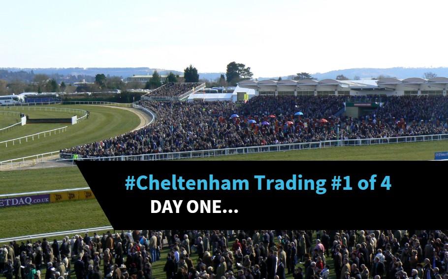 Cheltenham 2018 1