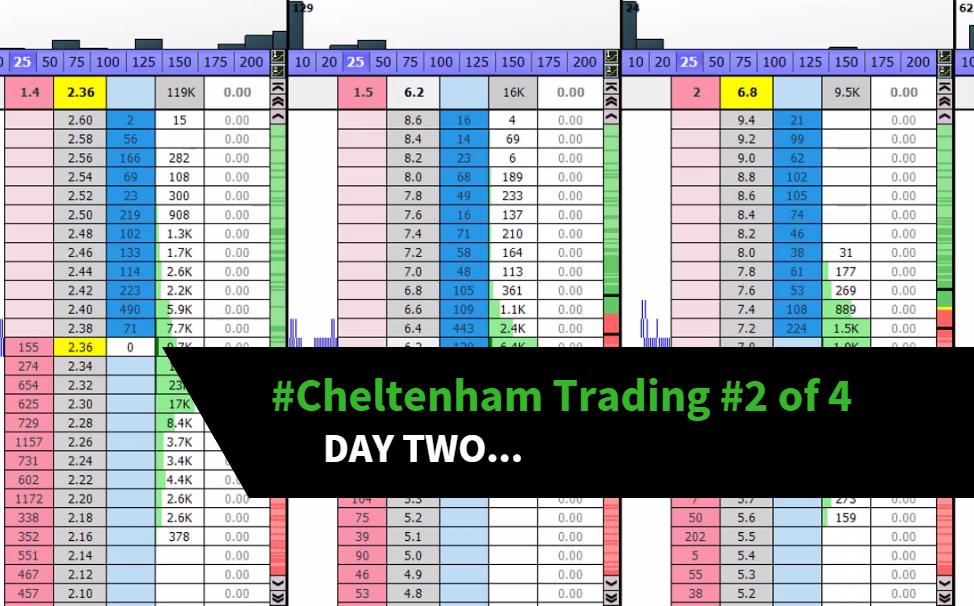 Cheltenham 2018 2