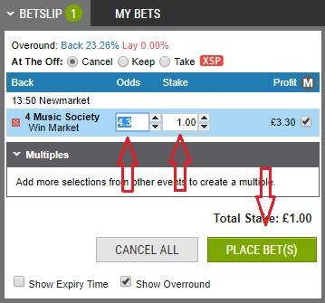 Ladbrokes betting slip expiry 151a bettington road carlingford