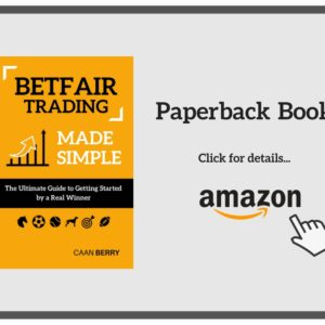 PaperBack Betfair Trading Made Simple