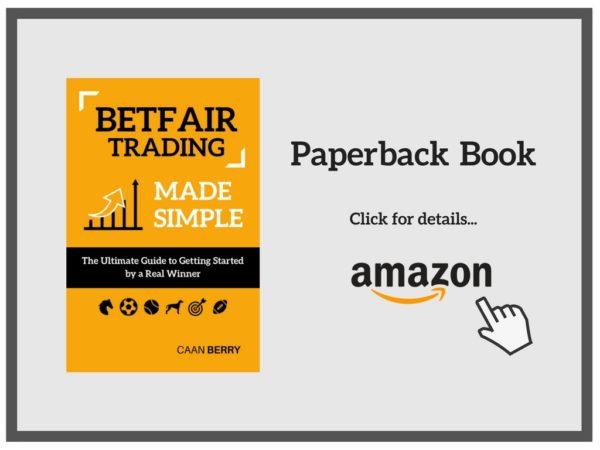 PaperBack Betfair Trading Made Simple