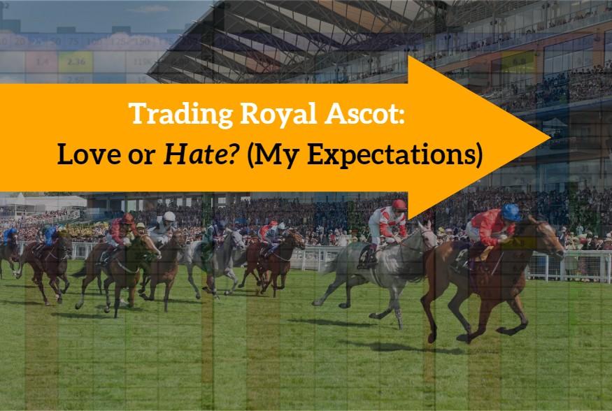 Royal Ascot Trading