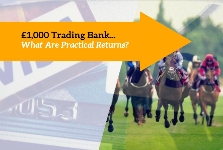 1000 bank returns