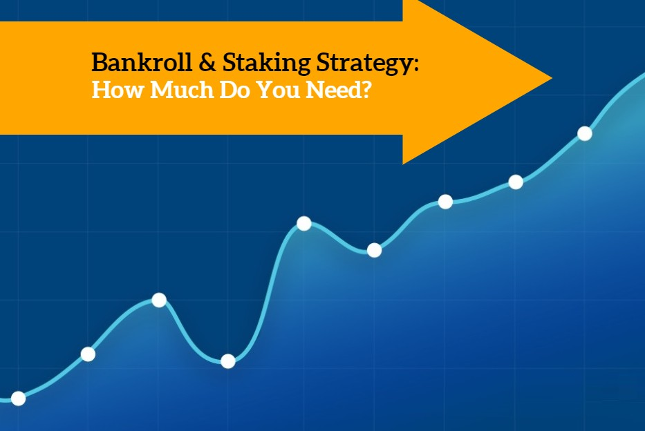 Bankroll Staking Strategy