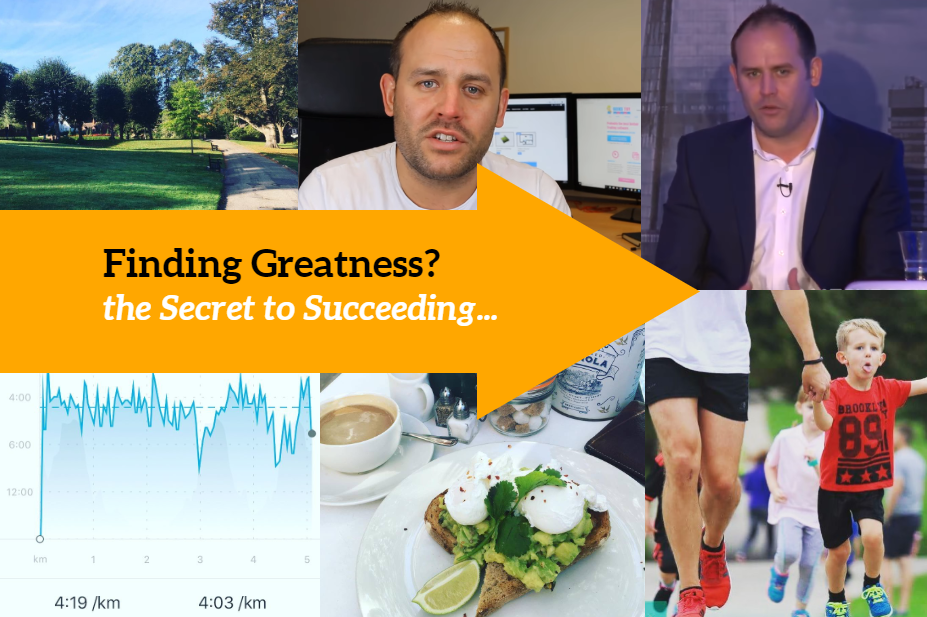Finding Greatness
