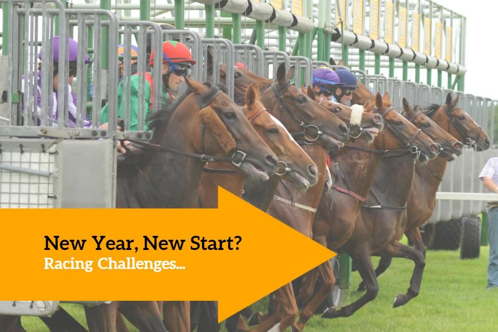 New Year New Challenge