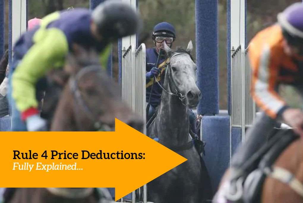Rule 4 deduction withdrawn