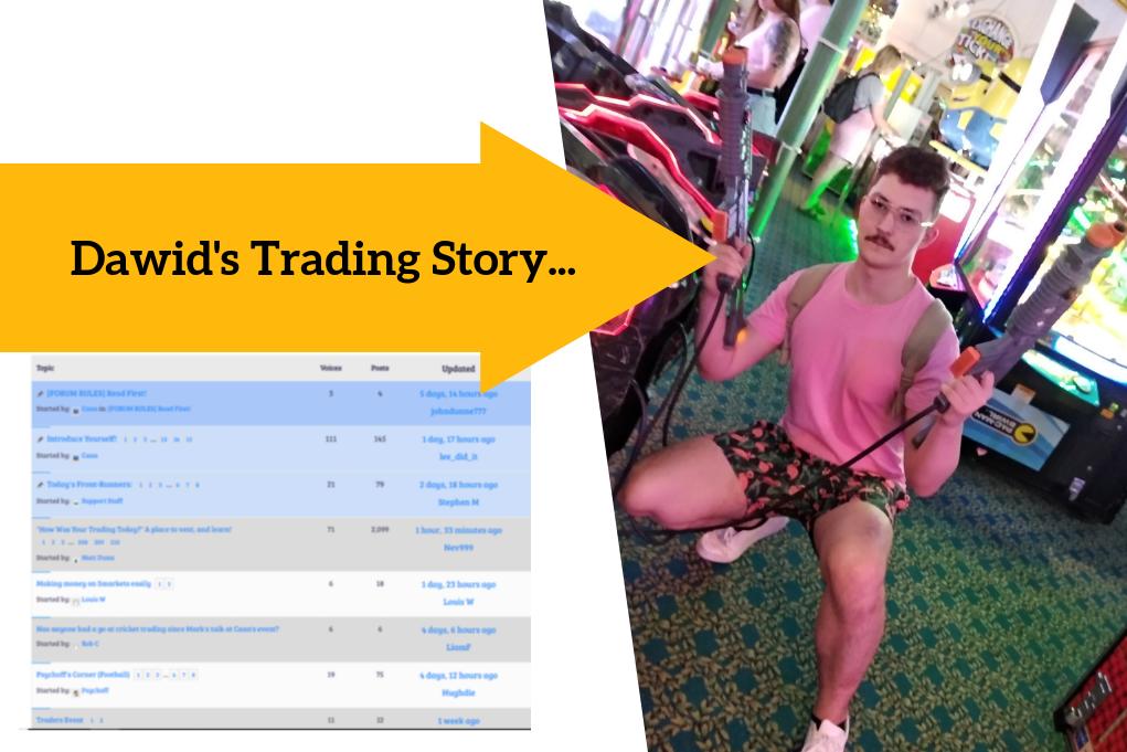 Dawid Trading