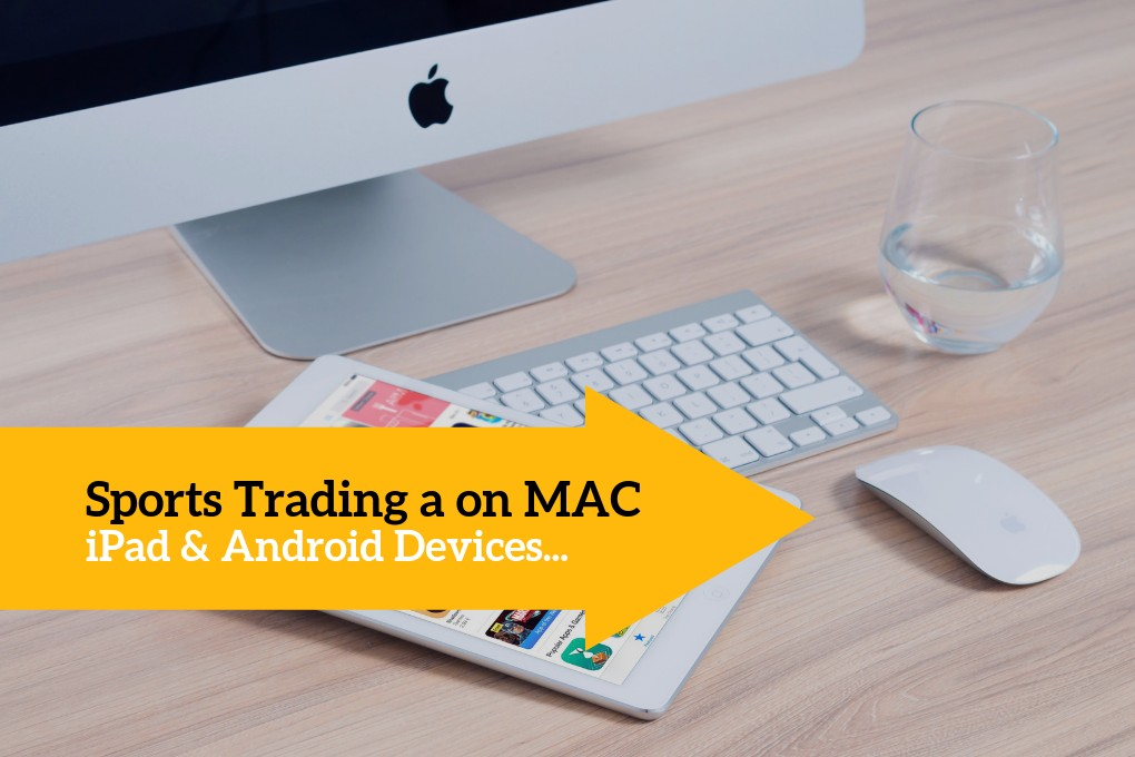 Sports Trading on MAC