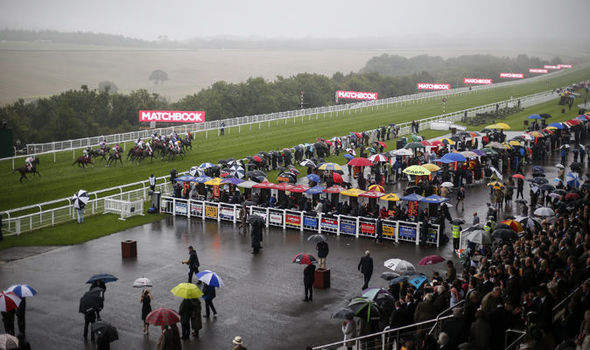 A Glorious Week of Racing? GG Festival… -