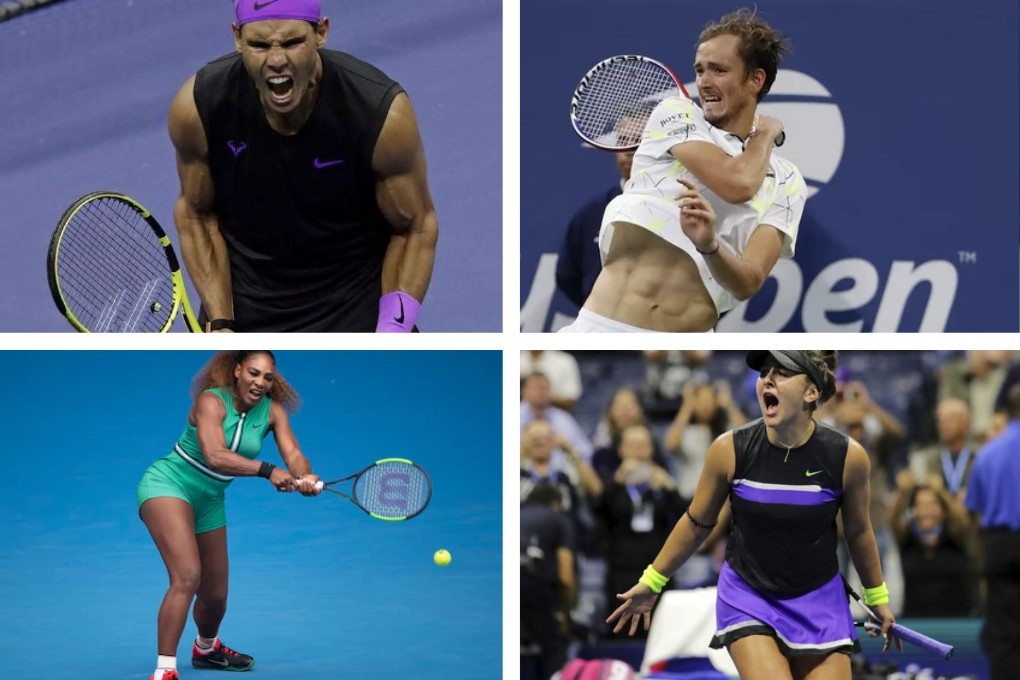 Predictions for US Open Final