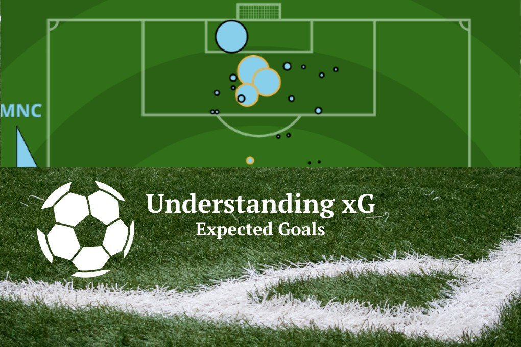 Guide to Expected Goals (xG)