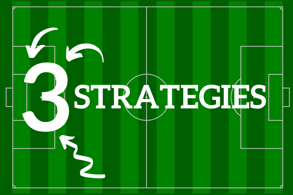 Football Betting Strategies