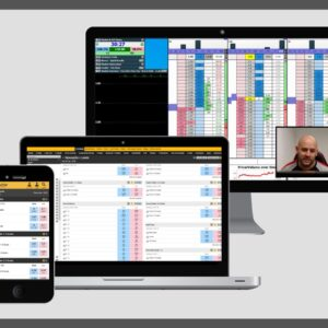 football trading betfair
