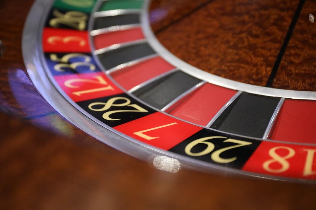 roulette wheel martingale