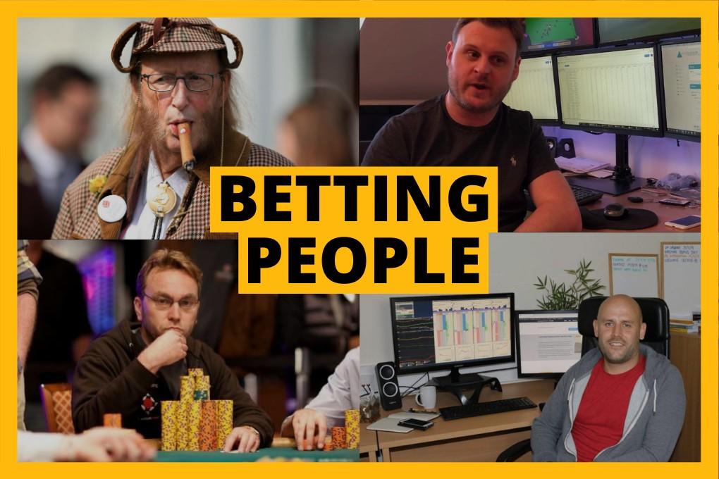 Betting People